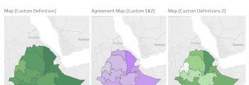 Ethiopia Custom Definitions